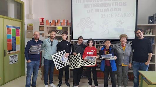 La gran apuesta por la integración de alumnos del levante almeriense