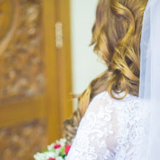 Wedding photographer Natali Litvin (natalytvyn). Photo of 15.12.2016