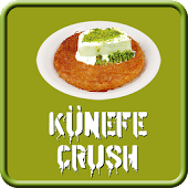Künefe Crush