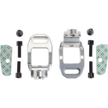 Hope Tech and Tech Evo Lever Direct Mounts for Shimano Shifter