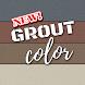 Grout Color