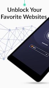 Unblock Websites — VPN Proxy App App Download For Android 5