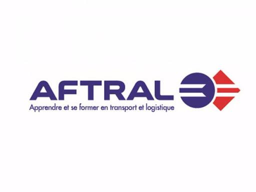 logo aftral
