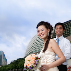 Wedding photographer Leon Huang (leonhuang). Photo of 18.09.2014