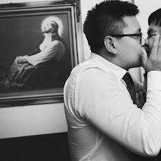 Wedding photographer KUO HO (kuohhostudio). Photo of 16.02.2015