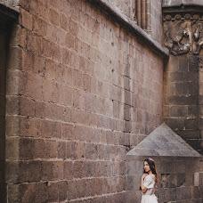 Wedding photographer Yuliya Bochkareva (redhat). Photo of 03.12.2017