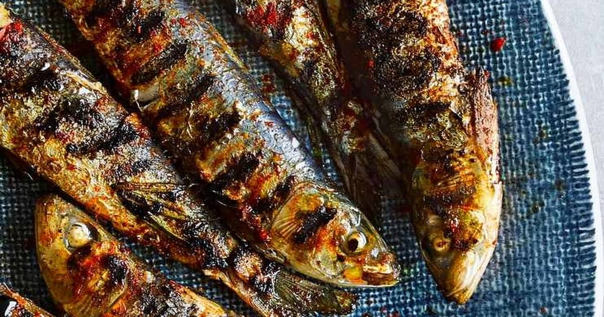 Grilled Cod Fish Recipes Dinners