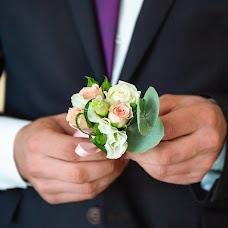 Wedding photographer Anna Sarafan (varyans). Photo of 09.10.2018