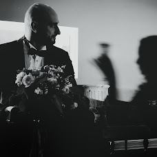 Wedding photographer Leonid Leshakov (leaero). Photo of 11.01.2018