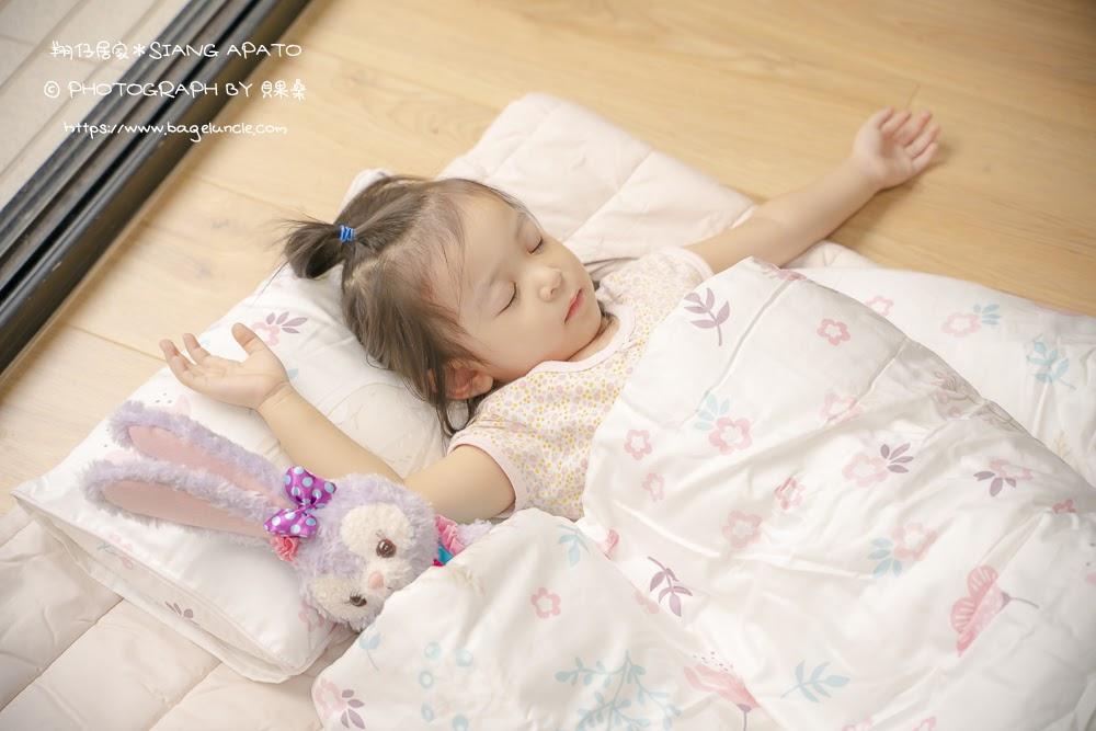 【育兒】翔仔居家- 純棉柔軟材質 幼稚園兒童睡袋推薦  爸媽心中的首選