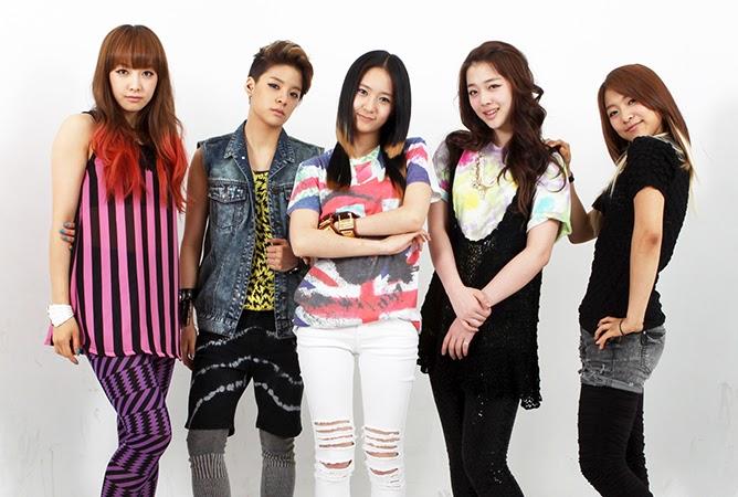 F(x) kpop