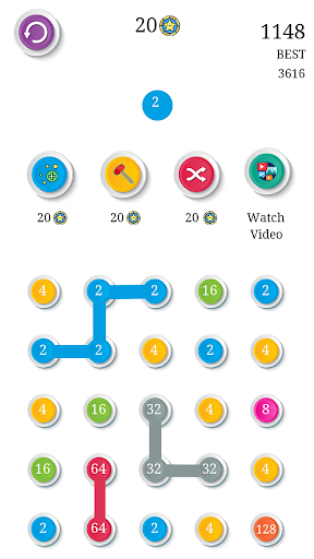 248 : Connect Dots android2mod screenshots 1