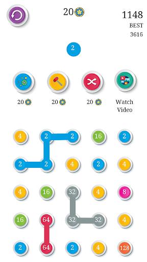 248 : Connect Dots 1.2 screenshots 1