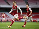 Europa League: un choc pour l'Ajax, Arsenal va retrouver les Belgicains de Prague