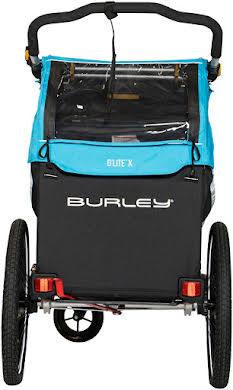 Burley D'Lite X Child Trailer - Blue alternate image 7