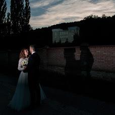 Wedding photographer Fekete Stefan (stefanfekete). Photo of 26.07.2016