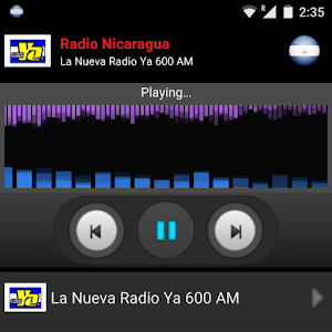 download RADIO NICARAGUA apk