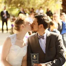 Wedding photographer Lourdes Leguizamón (lourdesleguizam). Photo of 12.10.2015