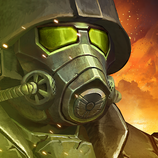 Doomwalkers - Desert Ranger