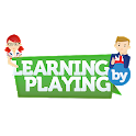 UCUN Learning by playing icon