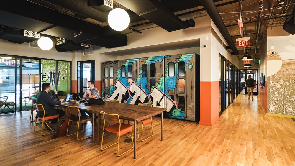 Coworking Space Austin: 15 Best Spaces with Pricing, Amenities & Location [2021] 35