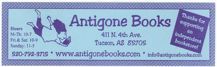 Photo: Antigone Books