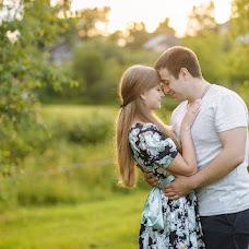Wedding photographer Yuliya Kraynova (YuliaKraynova). Photo of 17.08.2017