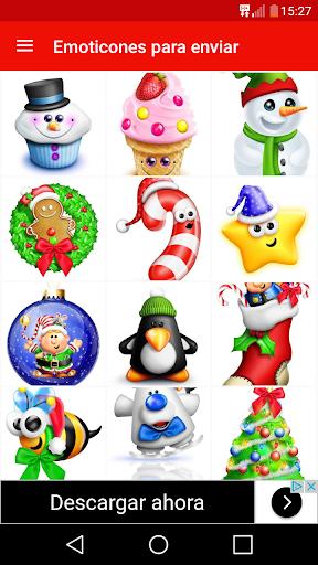 ud83dude02Emoji emoticons for whatsapp 3.6.2 screenshots 1