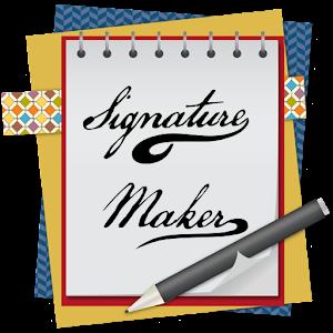 Signature Maker 2017