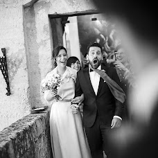 Wedding photographer Antonio Fatano (looteck). Photo of 18.04.2016
