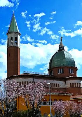 Chiesa del Sacro Cuore di FransuaR