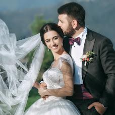 Wedding photographer Nikolay Vasilyuk (lukVasePhoto). Photo of 12.10.2017