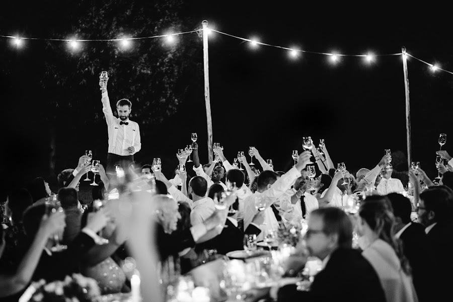 Wedding photographer Andrea Di giampasquale (digiampasquale). Photo of 30.11.2019