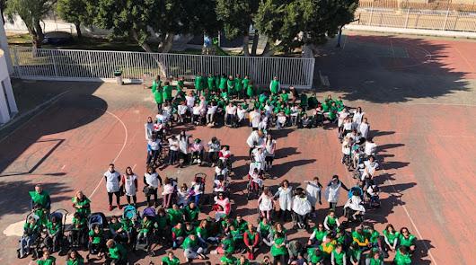 Más de 100 alumnos con discapacidad del Princesa Sofía se quedan sin médico