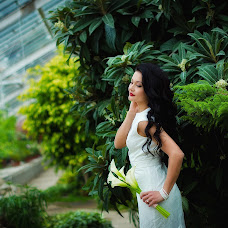Wedding photographer Natalya Dubovaya (MELL2014). Photo of 25.05.2017
