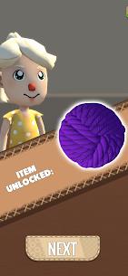 Knitting Shop 3D MOD (Unlimited Money) 4