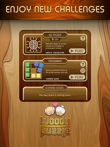 Woody Block Puzzle u00ae 1.7.2 screenshots 6