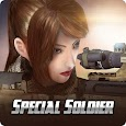 SpecialSoldier - Best FPS icon