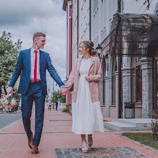 Wedding photographer Inna Antonova (Anti). Photo of 27.11.2017