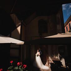 Wedding photographer Vladimir Garasimov (VHarasymiv). Photo of 16.01.2018