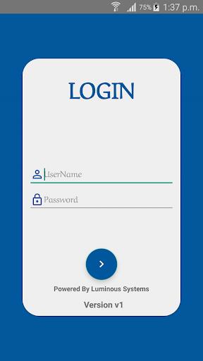 Cheque Tracking screenshot 1