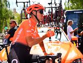 Ritwinst voor Dombrowksi, ook nieuwe Italiaanse leider na vierde etappe van Giro