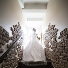 Wedding photographer Sergey Gordeychik (fotoromantik). Photo of 01.12.2017