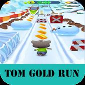 guide for talking tom gold run