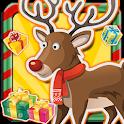 Alvin Christmas Gift Sliding icon