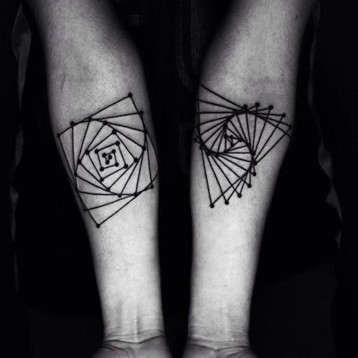 Geometric Tattoos 1.0 screenshots 6