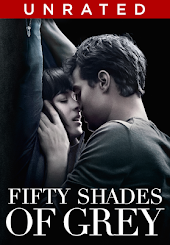 Fifty Shades of Grey (Unrated)