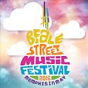 Beale Street Music Festival icon