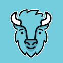 BISON - Buy Bitcoin & Co icon