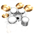 The Real Drums Pro icon